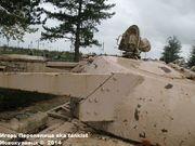 "Советский основной боевой танк Т-55 ""Enigma"",  501e Regiment de Chars de Combat, Mourmelon-le-Grand, France T_55_Enigma_Mourmelon_012"