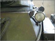 Советский средний танк Т-34,  Muzeum Broni Pancernej, Poznań, Polska 34_026