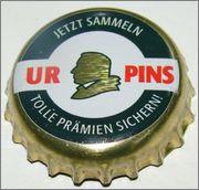 Bière Karlsberg Karlsberg_Ur_Pins