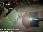 "Немецкий тяжелый танк PzKpfw VI Ausf.B ""Koenigtiger"", Sd.Kfz 182,  Deutsche Panzermuseum, Munster, Deutschland Koenigtiger_Munster_080"