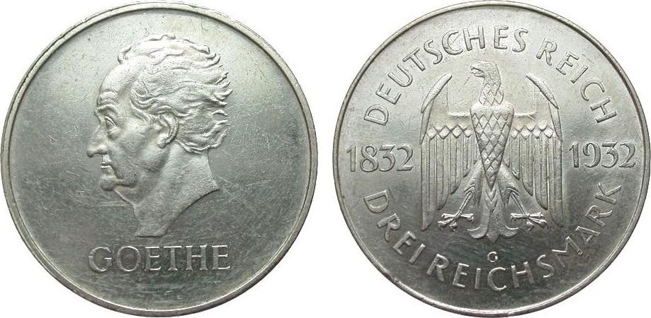 Monedas Conmemorativas de la Republica de Weimar y la Rep. Federal de Alemania 1919-1957 - Página 2 J._350