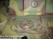 "Немецкий тяжелый танк PzKpfw VI Ausf.B ""Koenigtiger"", Sd.Kfz 182,  Deutsche Panzermuseum, Munster, Deutschland Koenigtiger_Munster_048"