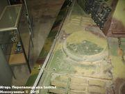 "Немецкий тяжелый танк PzKpfw VI Ausf.B ""Koenigtiger"", Sd.Kfz 182,  Deutsche Panzermuseum, Munster, Deutschland Koenigtiger_Munster_051"