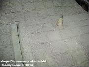 "Немецкий тяжелый танк PzKpfw V Ausf.А  ""Panther"", Sd.Kfz 171,  Musee des Blindes, Saumur, France Panther_A_Saumur_094"