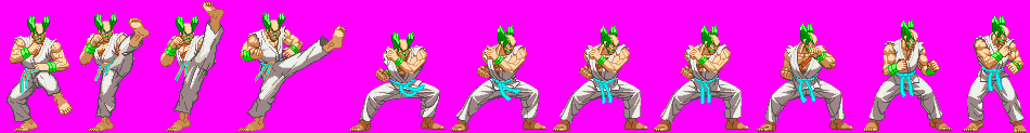 Tekken chuchoryu proyect - Page 2 A154