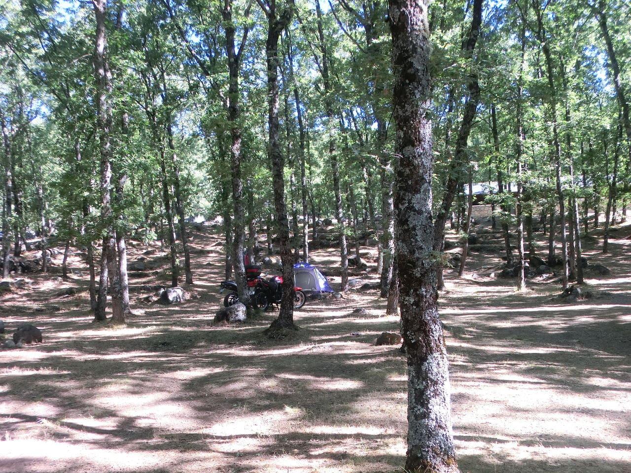 Summer roadtrip 2015 - Picos da Europa CIMG6270