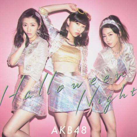"AKB48 >> Single ""#Sukinanda"" - Página 8 Halloween"