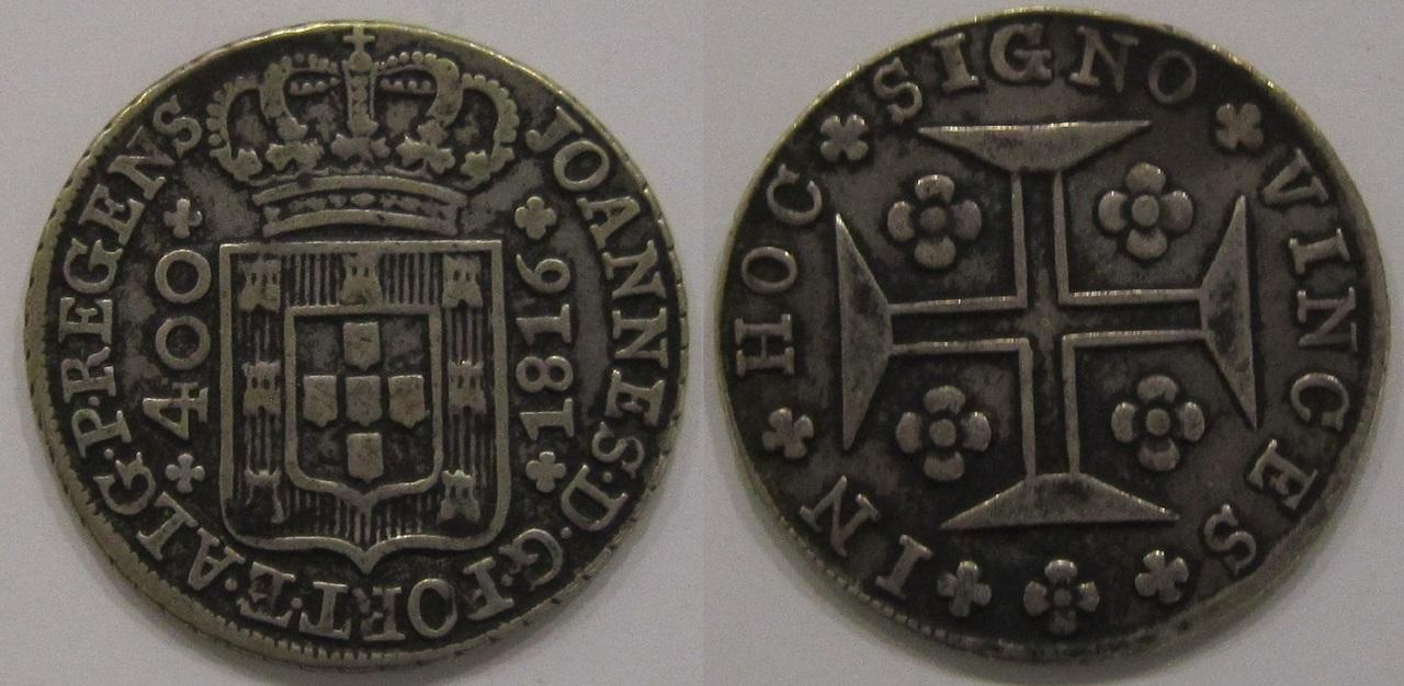 400 Reis. Portugal. 1816. Lisboa 400_reis_Portugal_1816