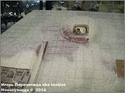 "Немецкий тяжелый танк PzKpfw V Ausf.А  ""Panther"", Sd.Kfz 171,  Musee des Blindes, Saumur, France Panther_A_Saumur_120"