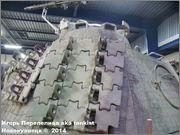 "Немецкий тяжелый танк PzKpfw V Ausf.А  ""Panther"", Sd.Kfz 171,  Musee des Blindes, Saumur, France Panther_A_Saumur_101"
