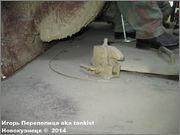 "Немецкий тяжелый танк PzKpfw V Ausf.А  ""Panther"", Sd.Kfz 171,  Musee des Blindes, Saumur, France Panther_A_Saumur_081"