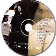 Verica Serifovic - Diskografija 2008_z_cd