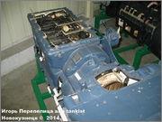 """Трансмиссия немецкого тяжелого танка PzKpfw VI Ausf. E  """"Tiger"""", Sd.Kfz 181, Wehrtechnische Studiensammlung (WTS), Koblenz, Deutschland Tiger_transmission_056"""