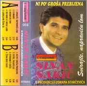 Sinan Sakic  - Diskografija  - Page 3 1993_2_ka_pz