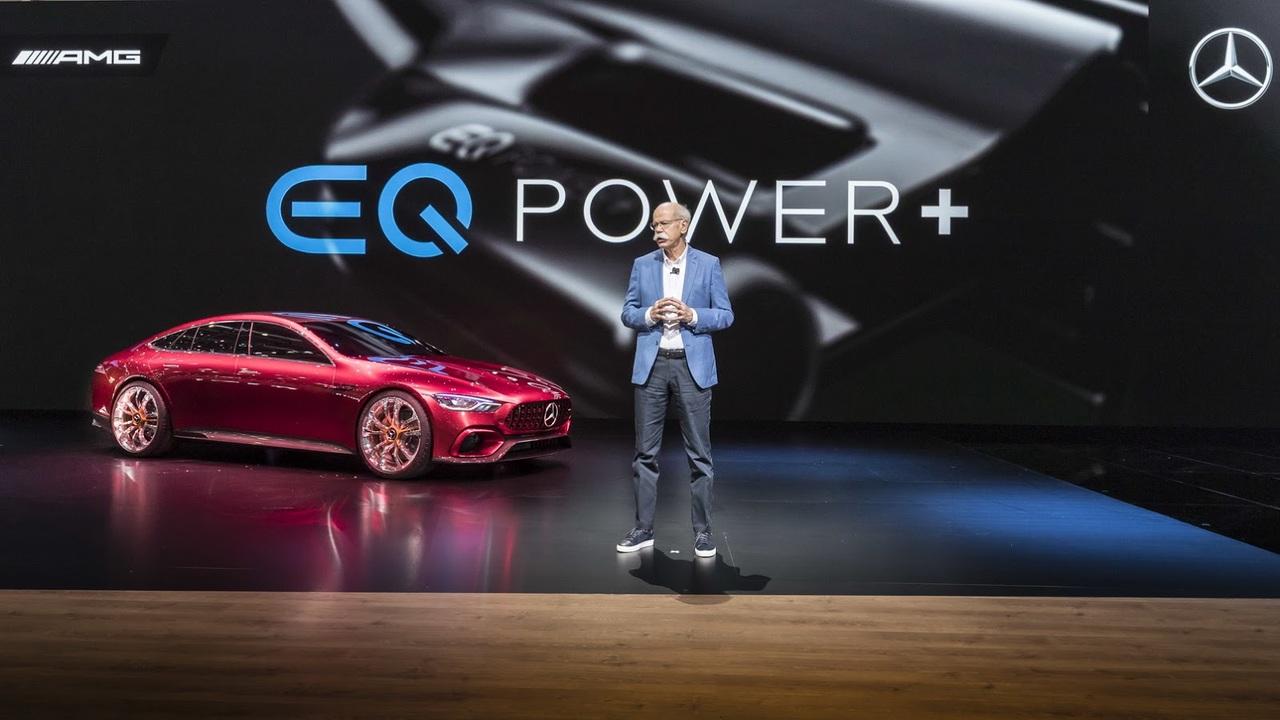 1 imagem vale mais que 1000 palavras - AMG GT Concept AMG_GT_Concept_6