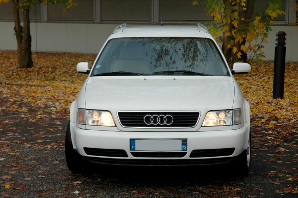 Audi S6 V8 avant Quattro DSC_7740