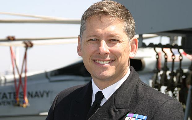 Japon establece como estrategia similar a China, limitar acceso a zonas aereas/maritimas territoriales COMMANDER_STANLEY_UK