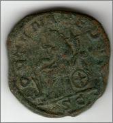 Sestercio de Filipo I. FORTVNA REDVX S C. Roma. Smg_649b