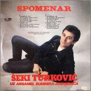 Seki Turkovic - Diskografija Seki_Turkovic_1985_z