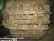 "Немецкий тяжелый танк PzKpfw VI Ausf.B ""Koenigtiger"", Sd.Kfz 182,  Deutsche Panzermuseum, Munster, Deutschland Koenigtiger_Munster_069"