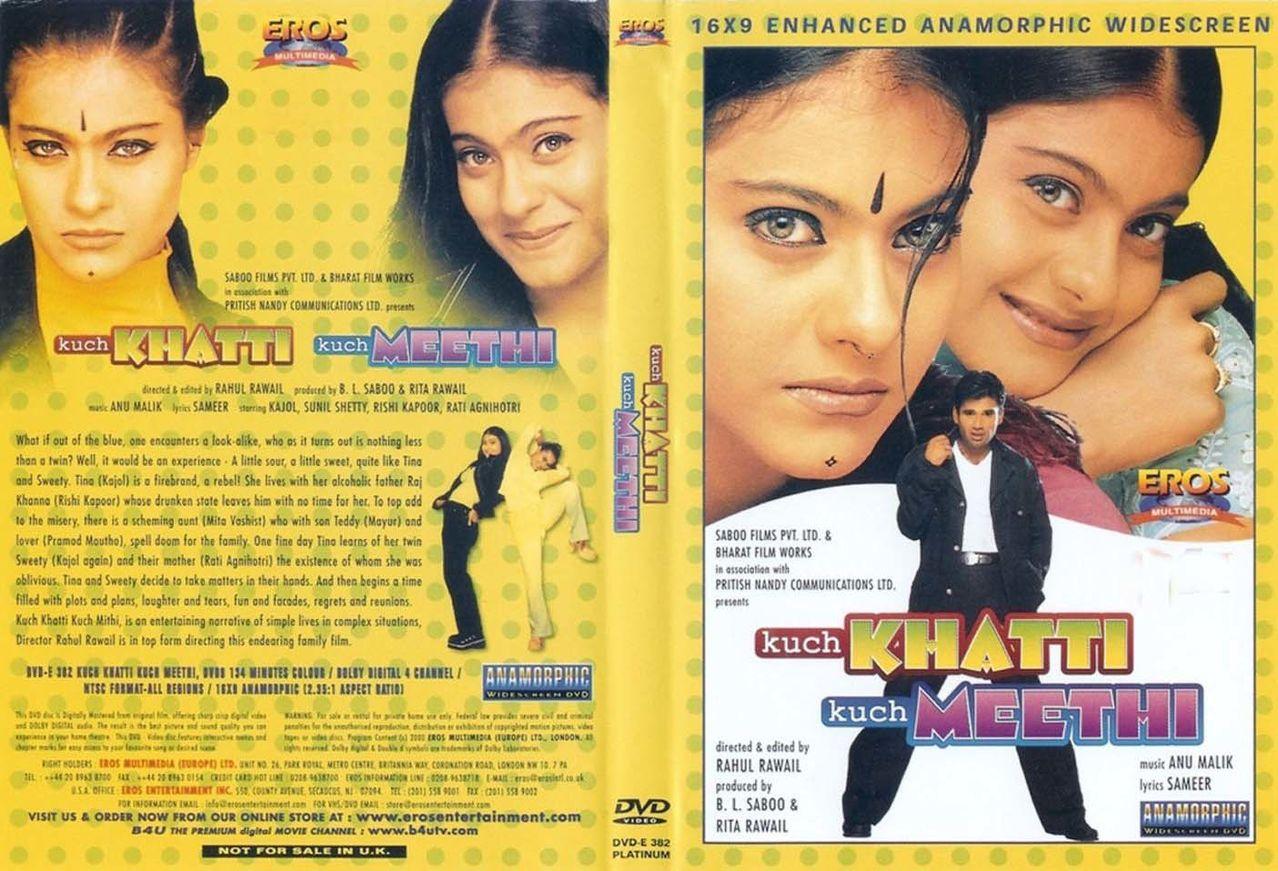 KUCH KHATTI KUCH MEETHI (2.001) con KAJOL + Sub. Español  Kuch_Khatti_Kuch_Meethi_2001