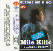 Mile Kitic - Diskografija Mile_Kitic_1991_Kas_Prednja