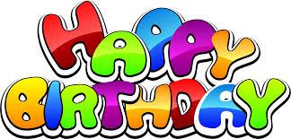 CHÚC MỪNG SINH NHẬT HUYNH VANCOUVERBC  12 - 04 Happybirthday