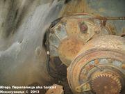 Советский тяжелый танк КВ-1, ЛКЗ, июль 1941г., Panssarimuseo, Parola, Finland  -1_-279