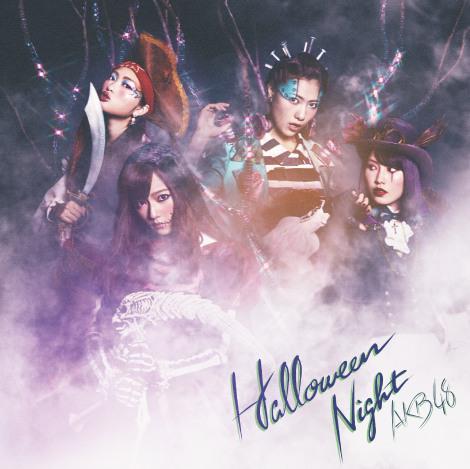 "AKB48 >> Single ""#Sukinanda"" - Página 8 Halloween6"