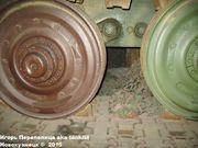"Немецкий тяжелый танк PzKpfw VI Ausf.B ""Koenigtiger"", Sd.Kfz 182,  Deutsche Panzermuseum, Munster, Deutschland Koenigtiger_Munster_076"