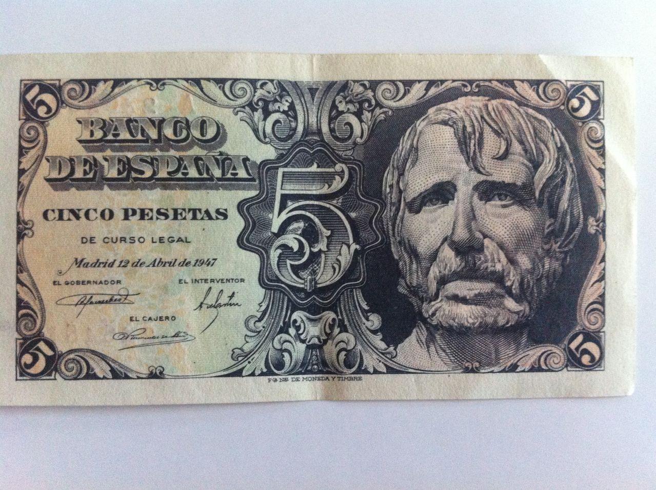 Ayuda valoracion cinco pesetas 1947   IMG_4987
