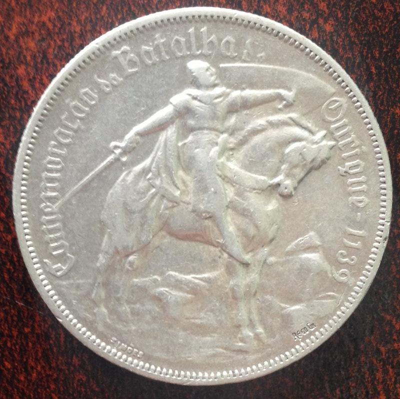 10 Escudos. Portugal. 1928 IMG_1334