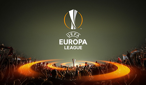 Europa League 2018/2019 - Octavos de Final - Vuelta - Inter de Milán Vs. Eintracht Frankfurt (1080i) (Castellano) Logo_Europa_League