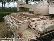 "Советский основной боевой танк Т-55 ""Enigma"",  501e Regiment de Chars de Combat, Mourmelon-le-Grand, France T_55_Enigma_Mourmelon_005"