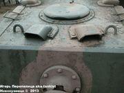 Советский тяжелый танк КВ-1, ЛКЗ, июль 1941г., Panssarimuseo, Parola, Finland  -1_-254