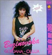 Gordana Goca Bozinovska - Diskografija 1989_p