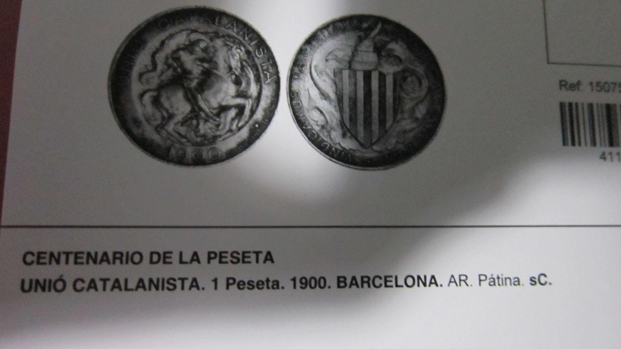 1 PESETA UNION CATALANISTA 1900 SC IMG_0749