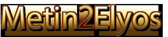 Metin2 Elyos -  PvP Classic Logo