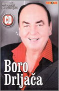 Borislav Bora Drljaca - Diskografija 2010_a