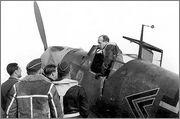 Messerschmitt Bf-109 e-4 (Tamiya) 1/72 2238456159_c12a74e710