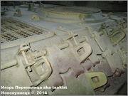 "Немецкий тяжелый танк PzKpfw V Ausf.А  ""Panther"", Sd.Kfz 171,  Musee des Blindes, Saumur, France Panther_A_Saumur_115"