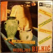 Nedeljko Bilkic - Diskografija 1964_B