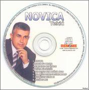 Novica Tekic - Diskografija Rytyrt