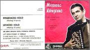 Miodrag Todorovic Krnjevac -Diskografija Krnjevac_1