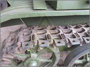 Советский легкий танк Т-60, Музей отечественной военной истории, д. Падиково Московской области T_60_Padikovo_055