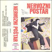 Nervozni postar - Diskografija 1988_1_kaa