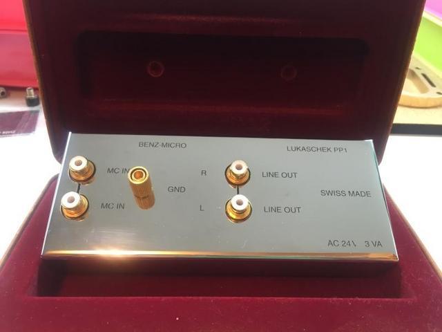 Capsula Benz Micro Gold carga optima Benzmicro