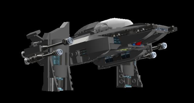VTOL Star Falcon LDDScreen_Shot5039