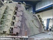 "Немецкий тяжелый танк PzKpfw V Ausf.А  ""Panther"", Sd.Kfz 171,  Musee des Blindes, Saumur, France Panther_A_Saumur_100"
