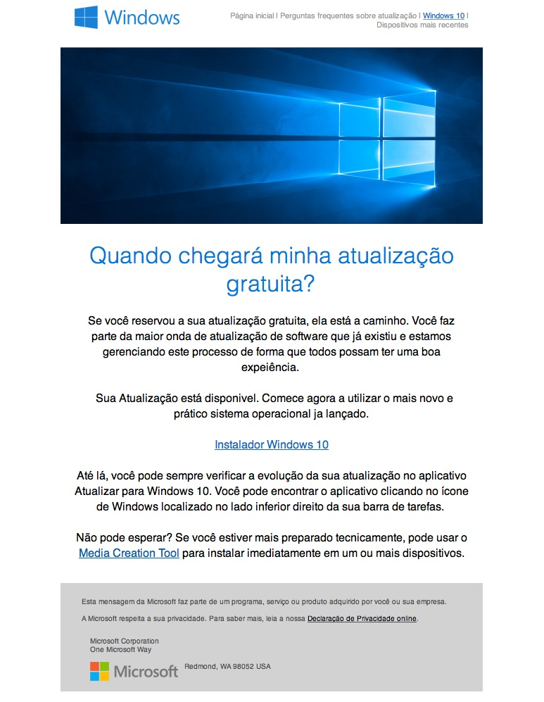 Windows 10 Windows
